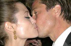 Angelina Jolie teme perder a Brad