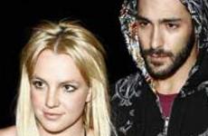 Britney e Isaac todavía son pareja?