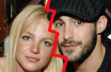 Britney Spears soltera de nuevo