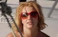 Britney gasta fortuna borrando sus estrías