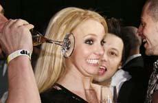 Britney: Fiesta de Fin de año en Pure
