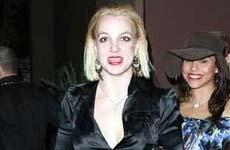 La Peor cara de Britney Spears