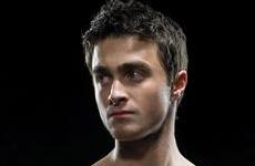 Fotos sexys de Daniel Radcliffe (Equus)