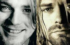 Ewan McGregor será Kurt Cobain