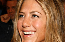 Jennifer Aniston doptará un bebé Americano