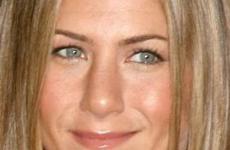 Jennifer Aniston se operó la nariz