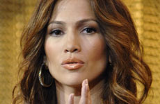 Jennifer Lopez se siente incómoda