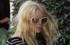 Mary Kate Olsen: anoréxica de nuevo?