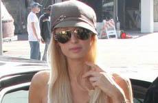 Paris Hilton toma clases de actuación