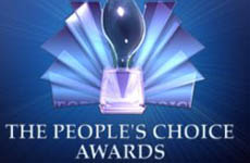 Alfombra Roja: People`s Choice Awards