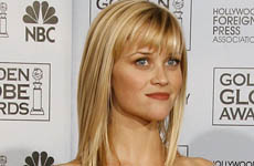 Golden Globe Awards - Reese Witherspoon