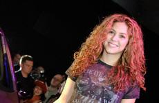Gana un Seat León Pies Descalzos por Shakira