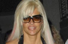 Muere Anna Nicole Smith