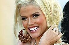 La Vida de Anna Nicole Smith en fotos