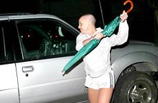 Los Padres de Britney tratan de ayudarla