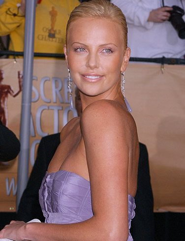 charlize pic playboy theron. Charlize has been tipped