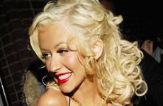 Christina Aguilera NO está Embarazada