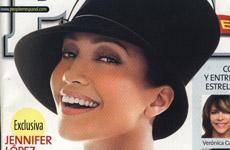 Jennifer Lopez – People en Español