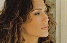 Jennifer Lopez en la Revista Hola Feb. 2007
