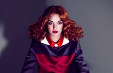 Lindsay Lohan: Fotos de Miu miu
