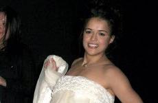 Michelle Rodriguez crea una Nueva Moda