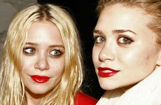 Las Olsen parecen de la edad de su Padre
