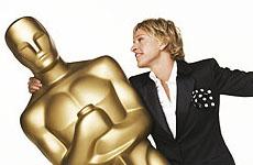Ganadores del Oscar 2007