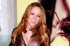 Fotos de Mariah Carey en Pinko (Londres)