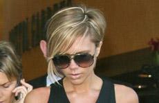 Victoria Beckham estrena nuevo Look
