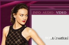 Hilary Duff – Listening Party (web)