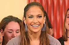 Jennifer Lopez vetada por los Latinos