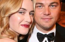 Kate Winslet y DiCaprio juntos de nuevo