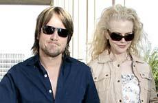 Nicole Kidman está embarazada