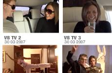 Victoria Beckham tendrá su Tv Show