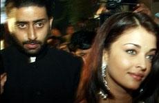 Boda de Aishwarya Rai y Abhishek Bachchan
