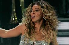 Beyonce esta gordita