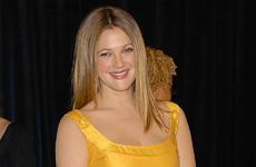 Drew Barrymore es la nueva Imagen Covergirl