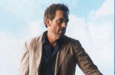 Hugh Laurie (Dr House) en Mens Vogue
