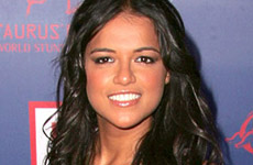 Michelle Rodriguez sale del clóset