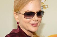 Nicole Kidman en Los Kids Choice Awards