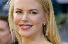 Nicole Kidman será Marilyn Monroe