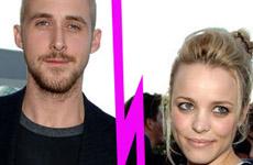 Ryan Gosling y Rachel McAdams terminan