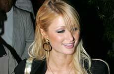La Verdad sobre el escote de Paris Hilton