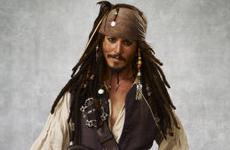 Piratas del Caribe 3 (promo pics)