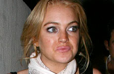 Lindsay Lohan enfrenta cargos por DUI