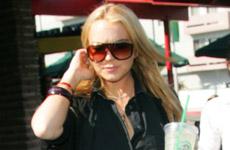 Lindsay celebrará sus 21 con Vodka