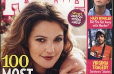 Los 100 más Bellos – People Magazine (I)