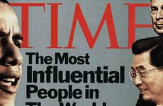 Los más influyentes del 2007 – Según Time