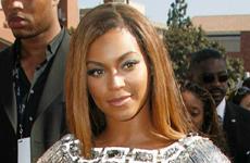 Beyonce en los Bet Awards 2007: Llegada y show