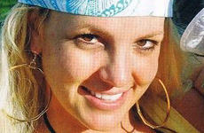 El rostro de Jayden James, el hijo de Britney Spears